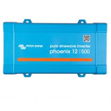 Phoenix Inverter 12/500-230V VE.Direct (12В, 400Вт) Инвертор напряжения