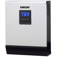 Stark Country 2000 INV Преобразователь 24 В, 1.6 кВт Зарядное устройство 20-30А Контроллер PWM 50А