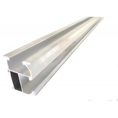 Профиль для солнечных панелей алюминиевый 4.20м