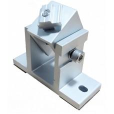 Передняя стойка с изменяемым углом для солн. модулей