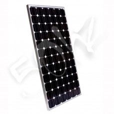 Солнечная батарея 200Вт монокристалл  Exmork ФСМ-200M