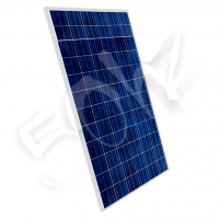 Exmork ФСМ-320П Поликристаллический солнечный модуль 320Вт, 24В