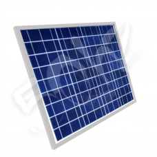 Sunways FSM-30P Солнечная батарея 30 Вт поликристалл 12 В