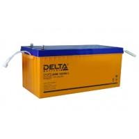 DTM 12200L (Delta) Аккумулятор 12В; 200 Ач, AGM