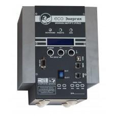 Контроллер ECO Энергия MPPT Pro 200/60 (60А, 12/24/48/96В, MPPT)