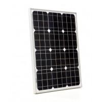 Exmork ФСМ-50М монокристаллический солнечный модуль 50Вт