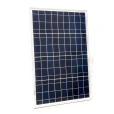DELTA SM 50-12 P Солнечная батарея 50 Вт поликристалл 12 В