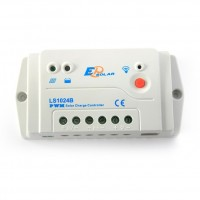 EPsolar  LS1024B (PWM, 10A, 12/24В) Контроллер PWM с таймером