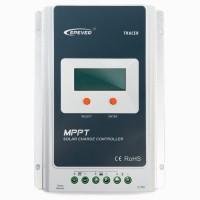 Tracer 2210A (MPPT, 20A, 12/24В) Контроллер MPPT EPsolar Technology