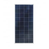 DELTA SM 150-12P Солнечный модуль 150 Вт поликристаллический  (Эконом)