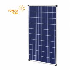 TPS-107S(72)-110W солнечный модуль поликристалл 110 Вт TOPRAY Solar