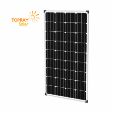 TPS-105S(36)-120W солнечный модуль монокристалл 120 Вт  TOPRAY Solar