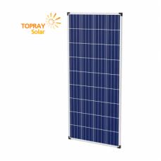 TPS-107S(36)-160W солнечный модуль поликристалл 160 Вт TOPRAY Solar