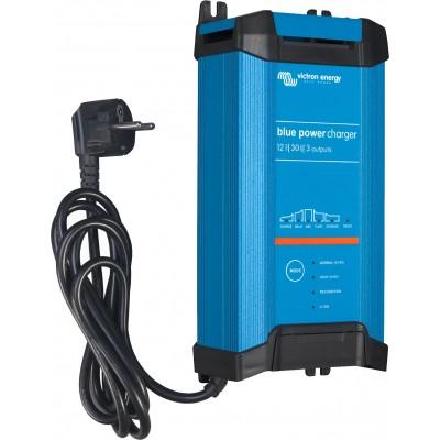 Blue Power Charger 12/20 IP22 (Victron Energy) Автоматическое зарядное устройство 12В, 20А